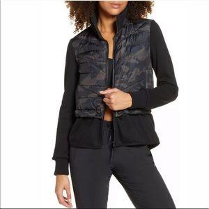 Zella New Hybrid Jacket